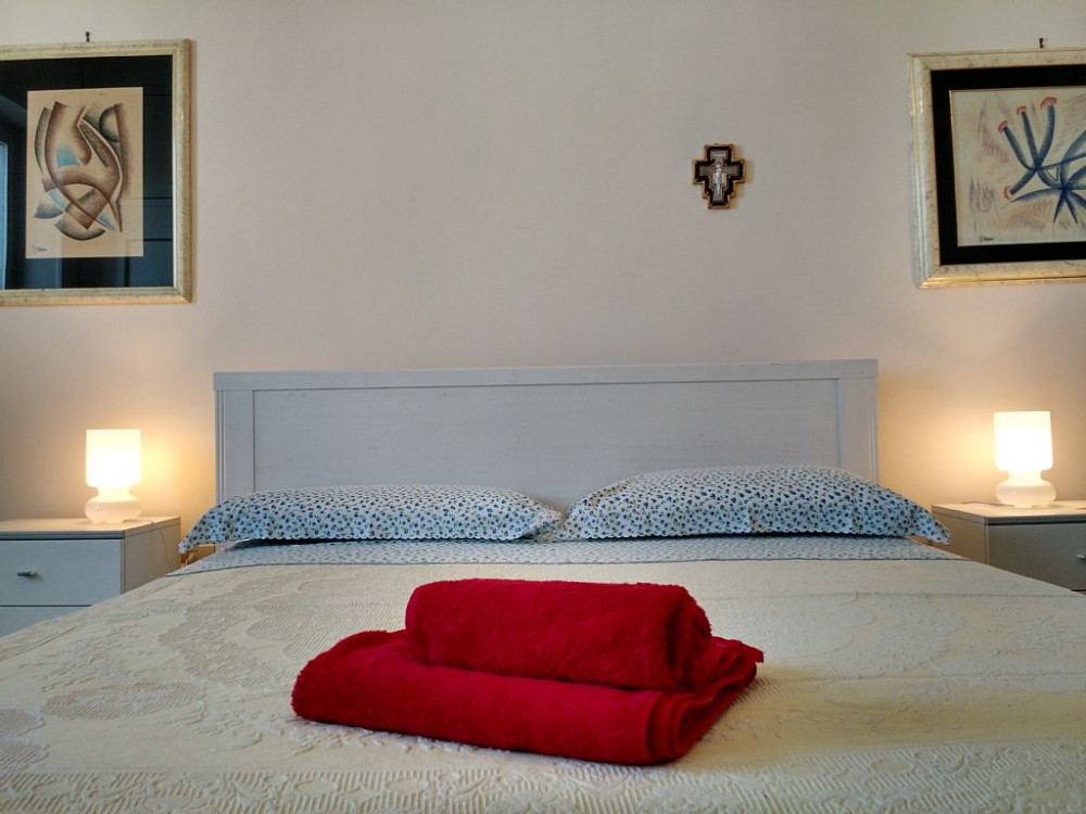 Lecce vacation rental with