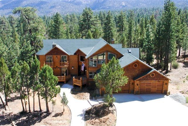 4 Bed Short Term Rental House big bear city