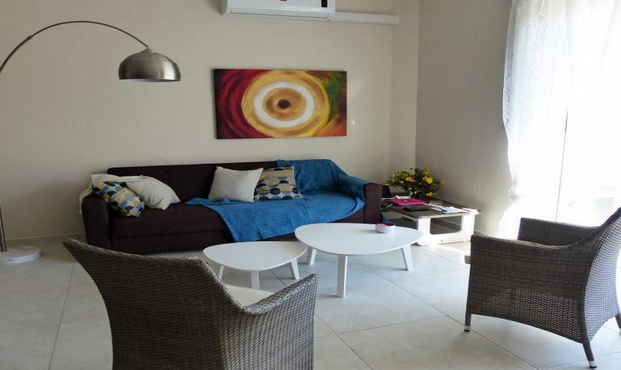 2 Bed Short Term Rental Apartment Marsalforn