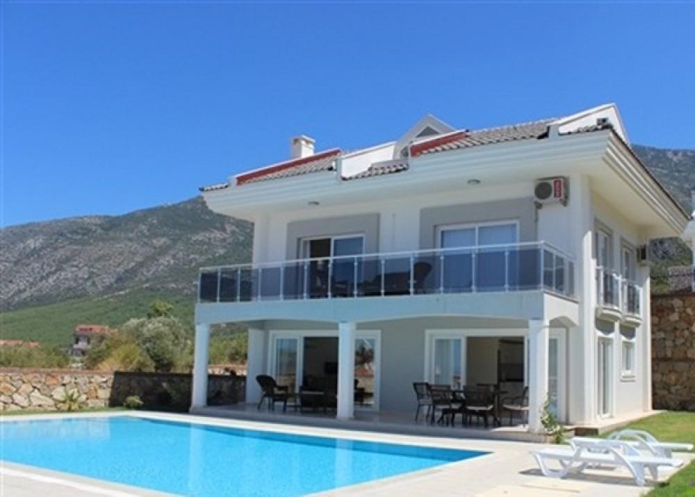 Fethiye Olu Deniz vacation rental with