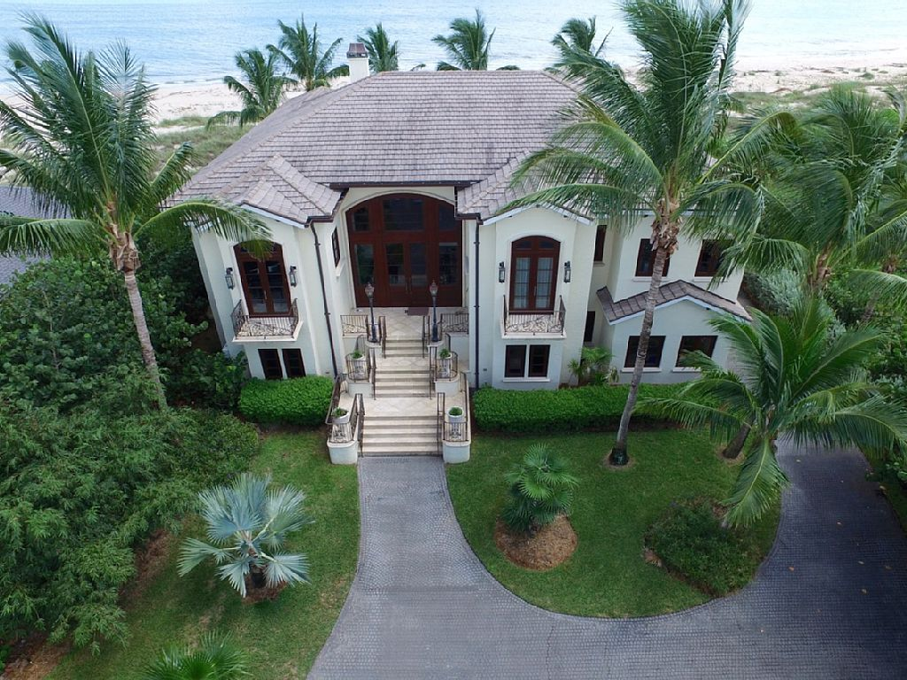Unbelievable Secluded Oceanfront Estate