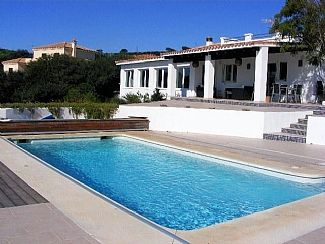 4 Bed Short Term Rental Villa Sotogrande