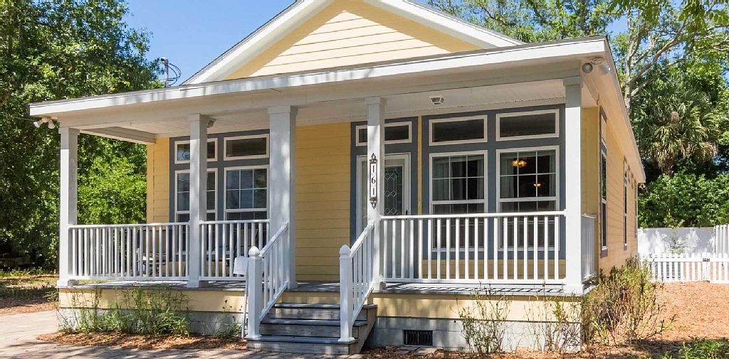 Brand New Listing: Charming Cottage In St. Augustine
