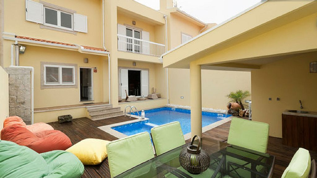 5 Bed Short Term Rental Villa Vila do Conde