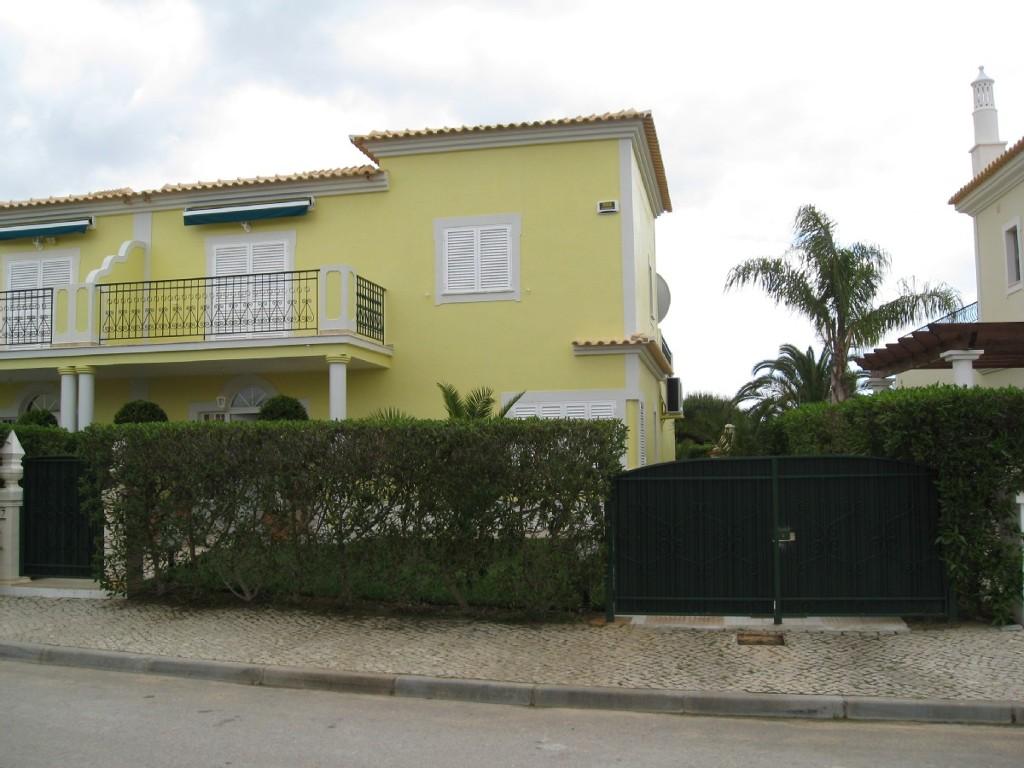 4 Bed Short Term Rental Villa Vale Do Lobo