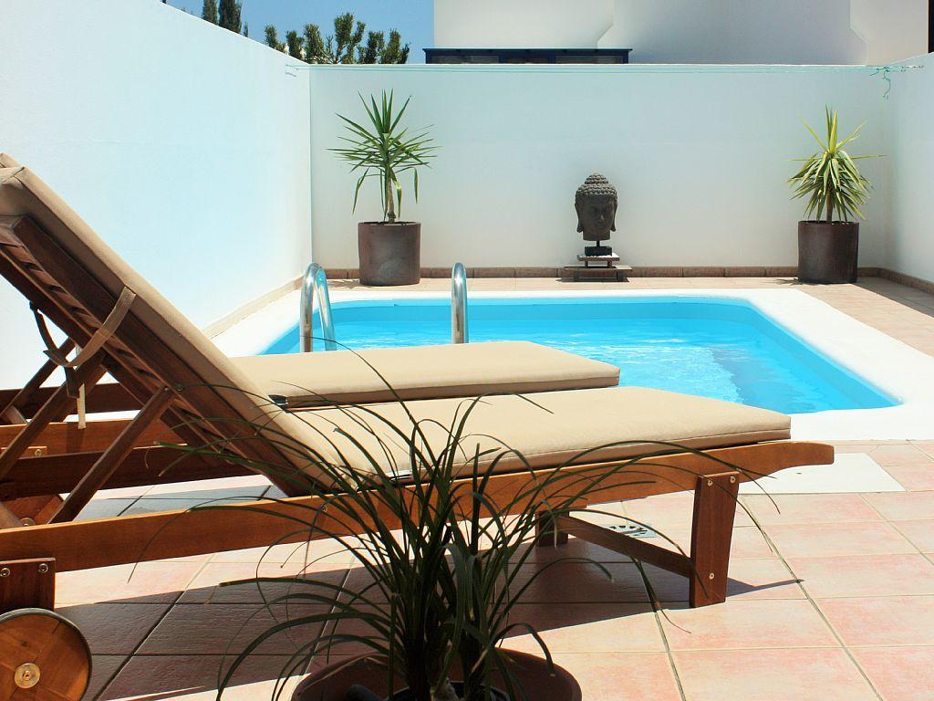 Villa Java, private pool, wifi, satellite TV, barbecue