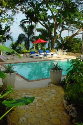 3 Bed Short Term Rental Villa Montego Bay