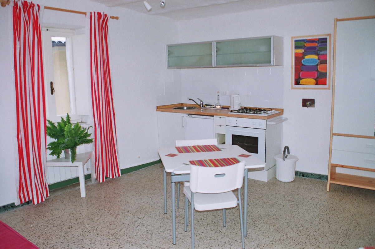 0 Bed Short Term Rental Accommodation Rome