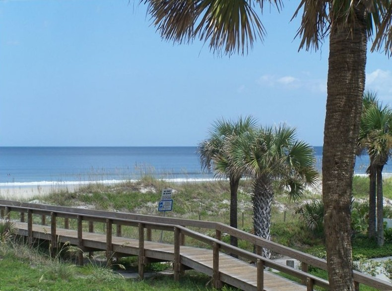 Oceanview Condo - Call for Last Minute Specials!