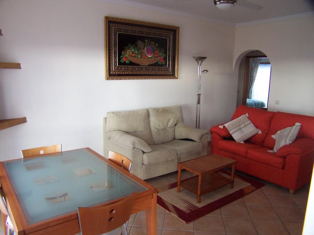 1 Bed Short Term Rental Apartment Cabanas De Tavira