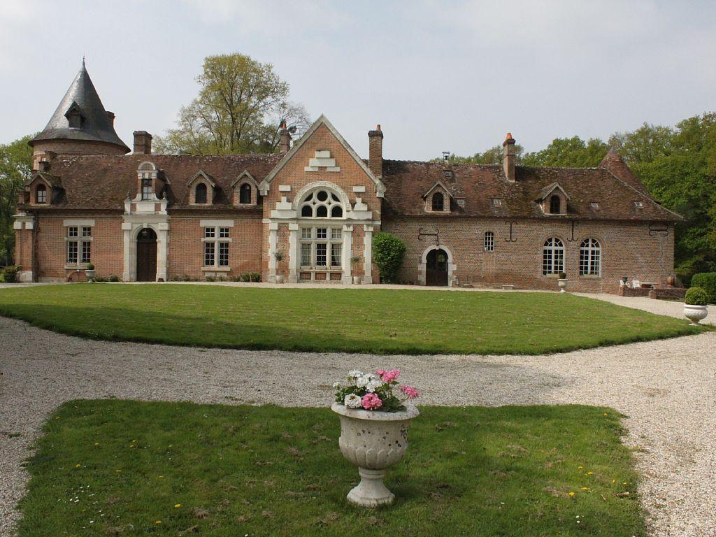 Mansion - Millançay
