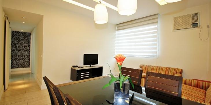 2 Bed Short Term Rental Apartment Ipanema
