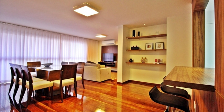 5 Bed Short Term Rental Apartment Copacabana