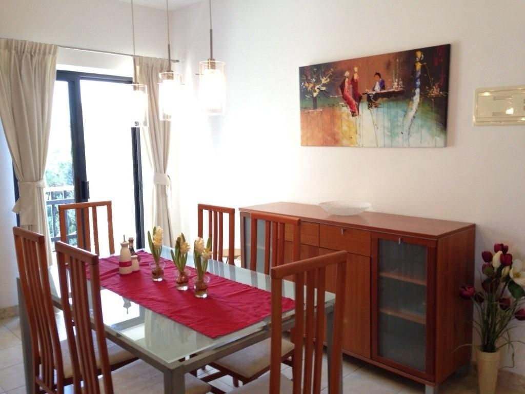 Family Friendly holiday apartment in Saint Julian