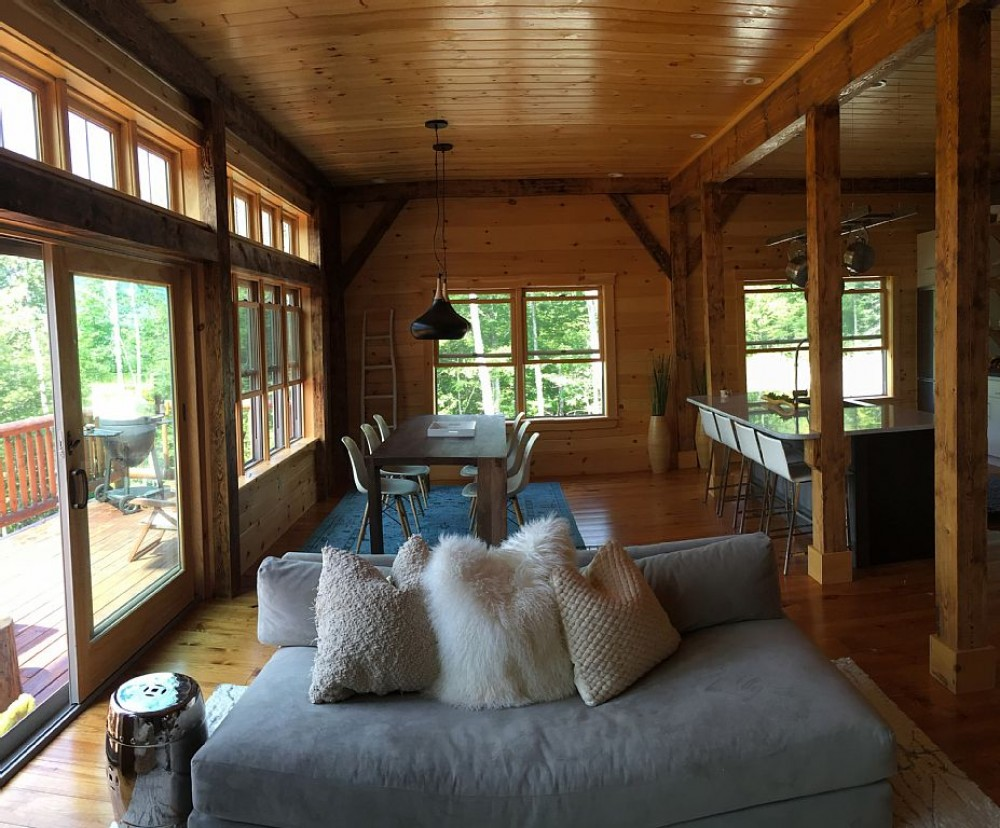 sunday river vacation rental with
