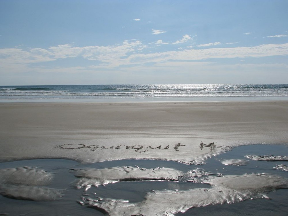 Ogunquit vacation rental with
