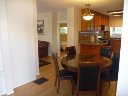 3 Bed Short Term Rental Apartment berkeley