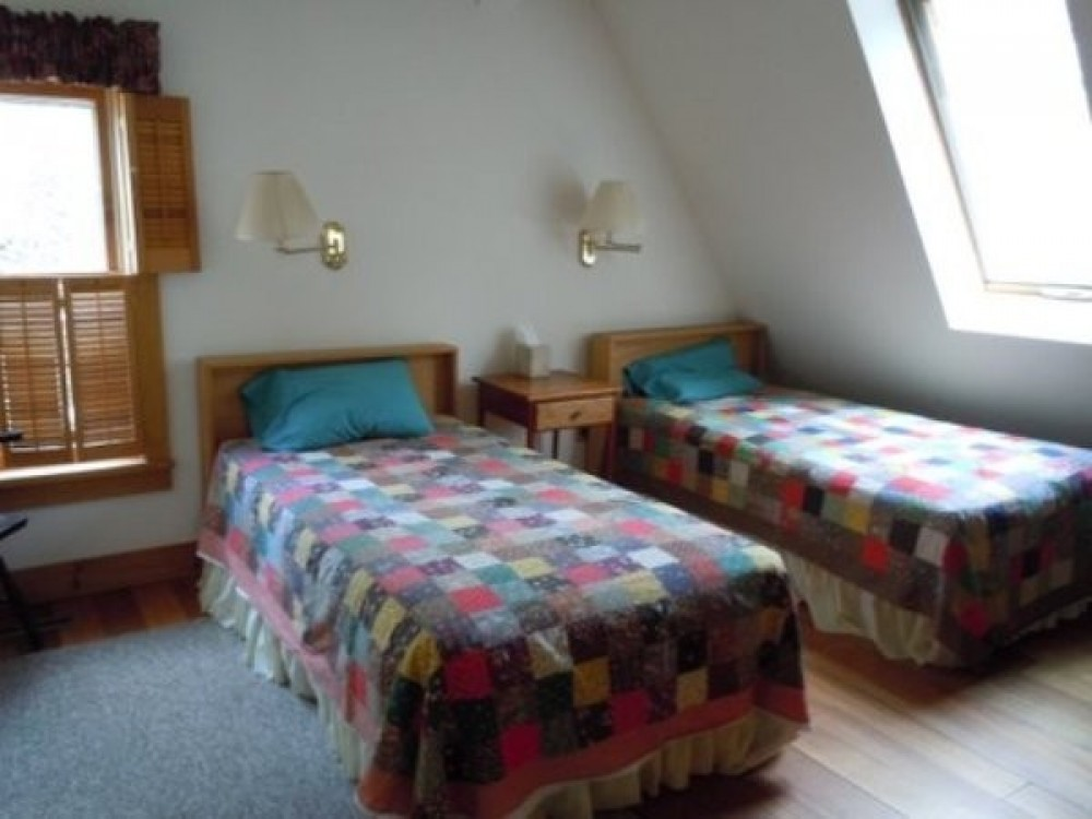 peru vacation rental with