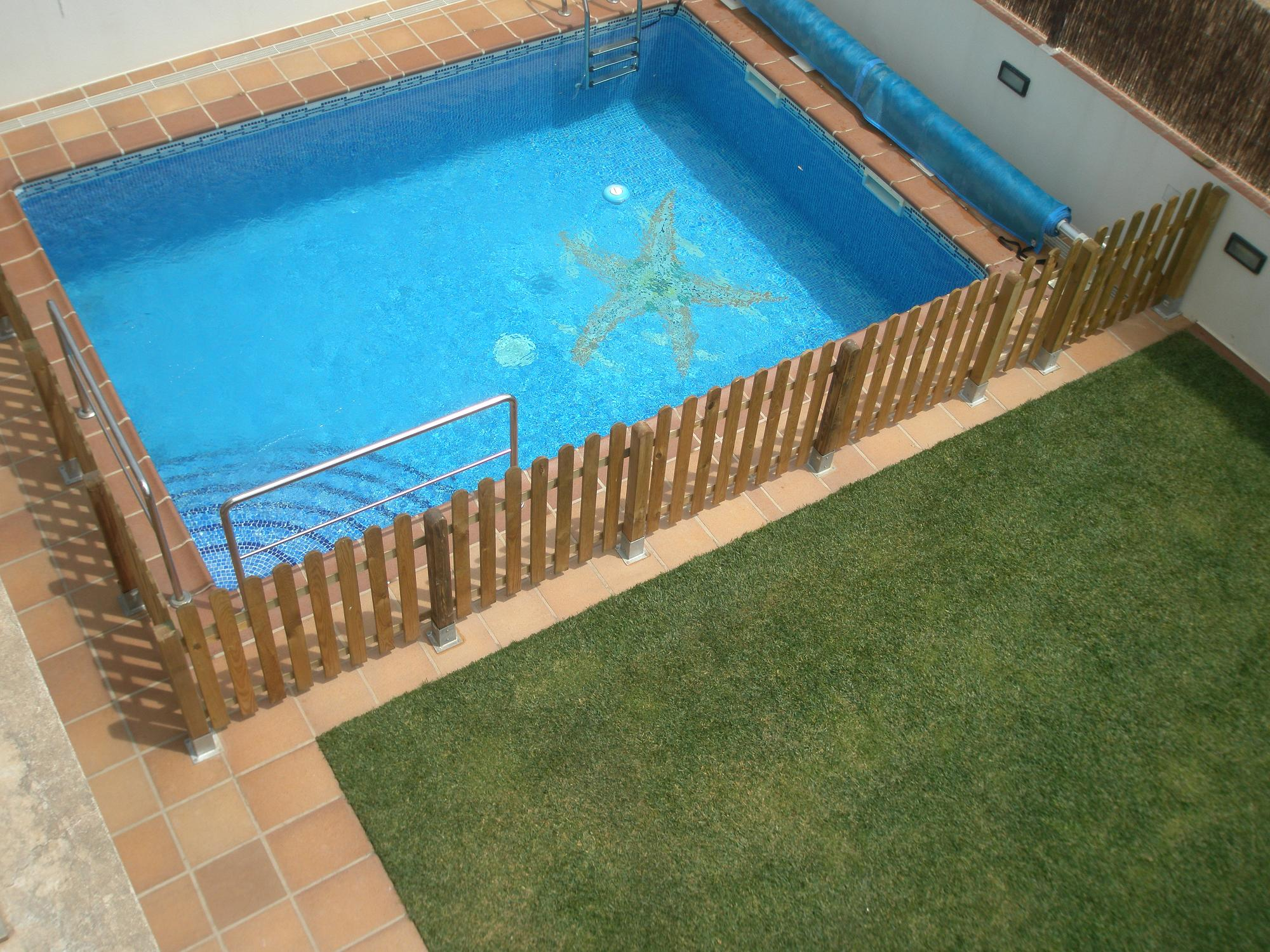 Luxury villa with pool in Costa Dorada - Spain Holiday Rentals