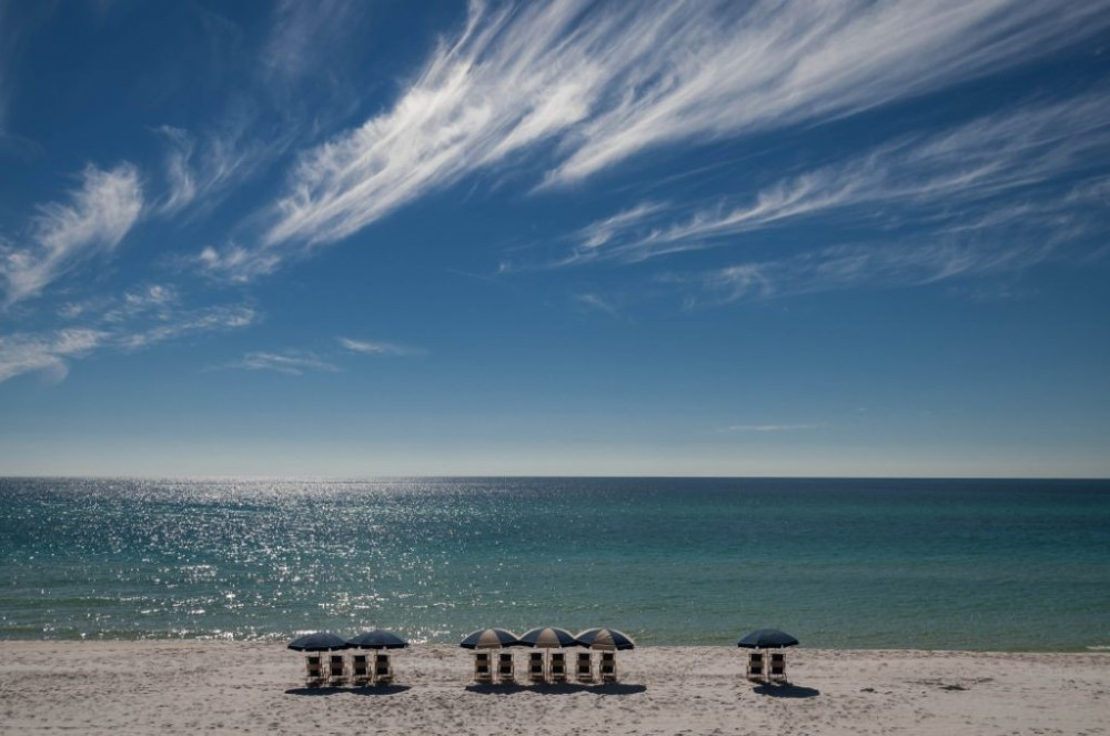 Santa Rosa Beach vacation rental with Santa Rosa Beach/ our beach