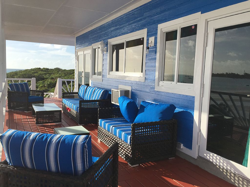 Coastal Breeze, Spectacular Sunset - Bahamas Vacation Cottages