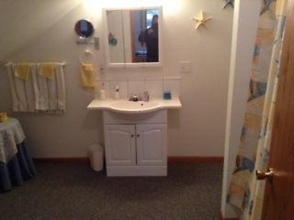 Montana Home Rental Pics