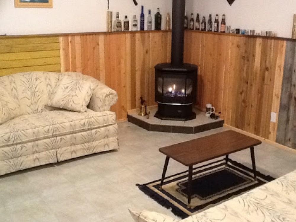 Montana vacation Cabin rental