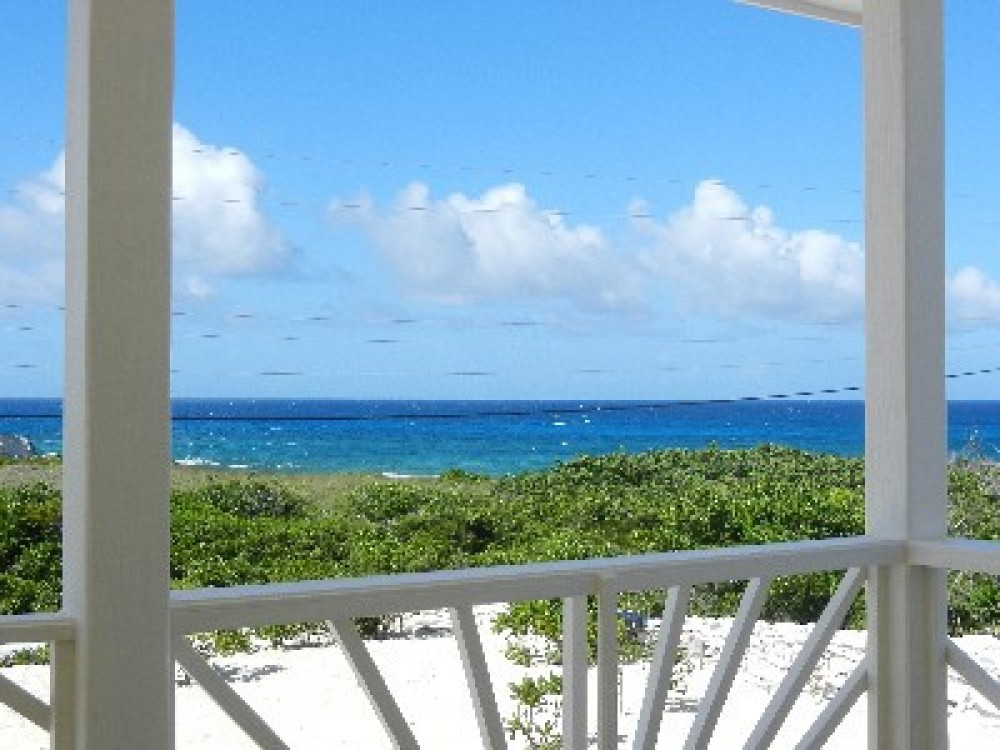 Black Point vacation rental with