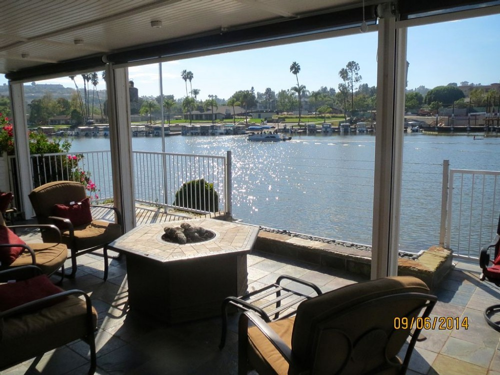 Lake San Marcos vacation rental with Enjoy the sparkling water and sun in Lake San