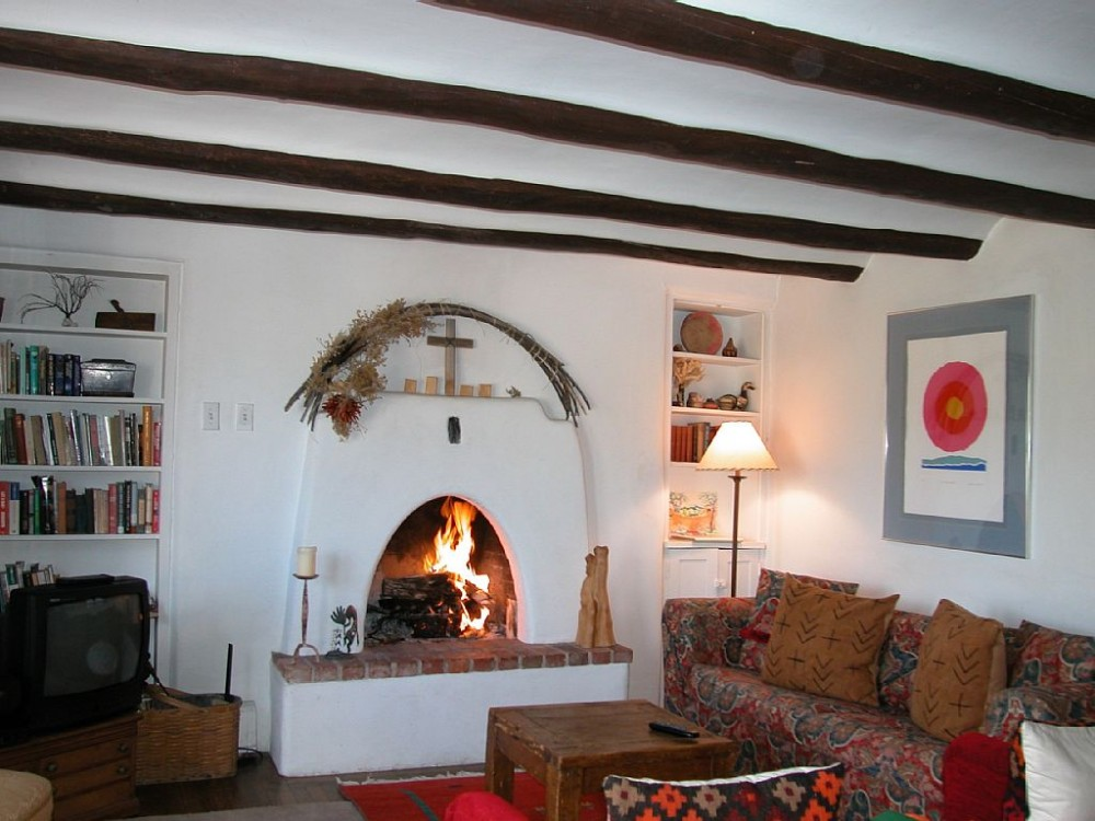 Santa Fe vacation Cottage rental