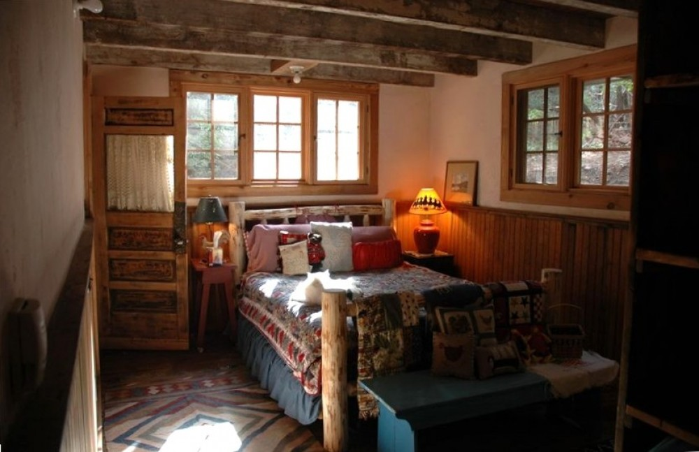 New Mexico vacation Cabin rental