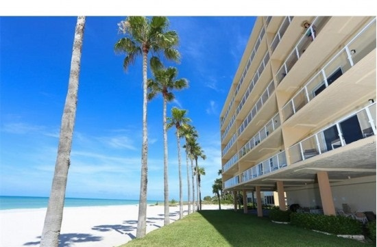 Sale! Beautiful Gulf Front Condo. Pool, Free WiFi. - Longboat Key Vacation Condo