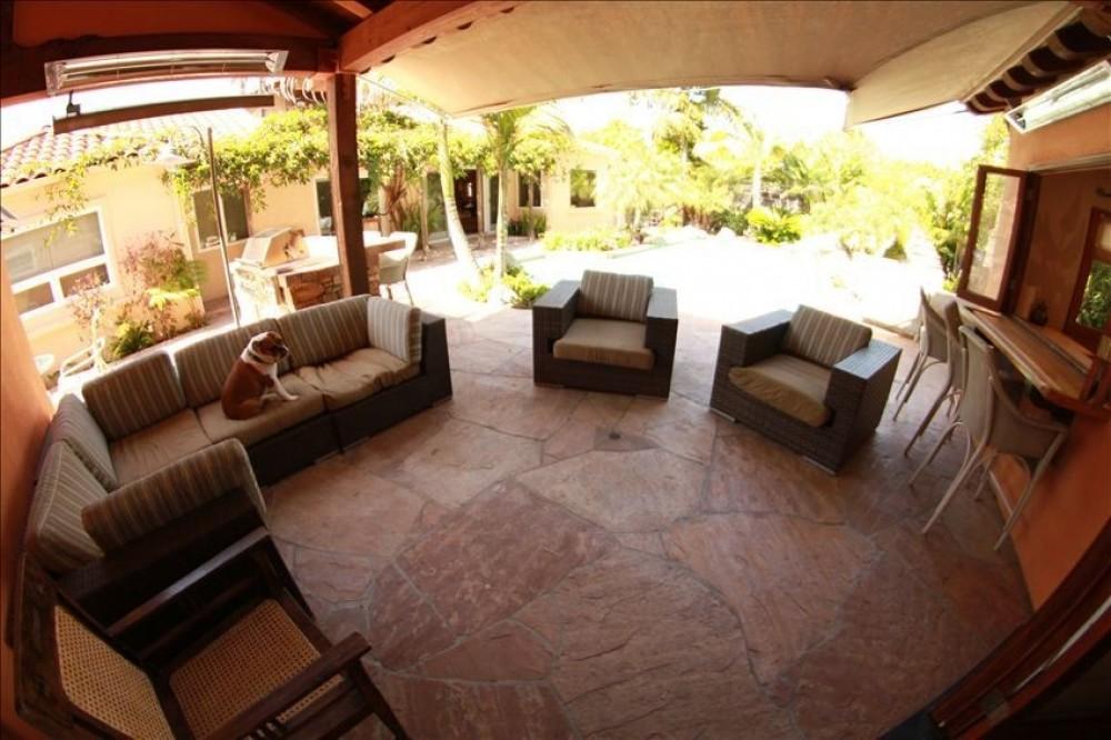 coronado vacation rental with