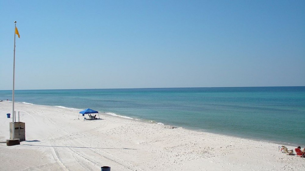 treasure island vacation rental with