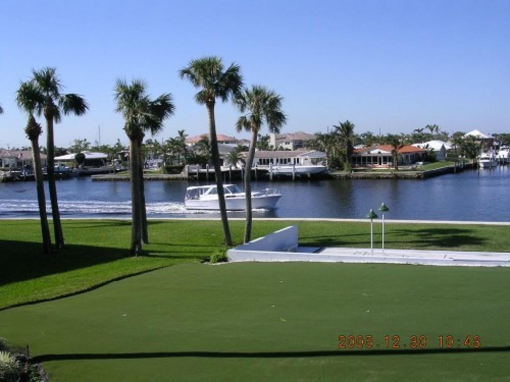 Deerfield Beach vacation rental with