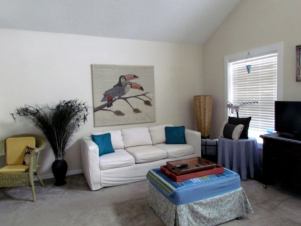 saint augustine vacation rental with