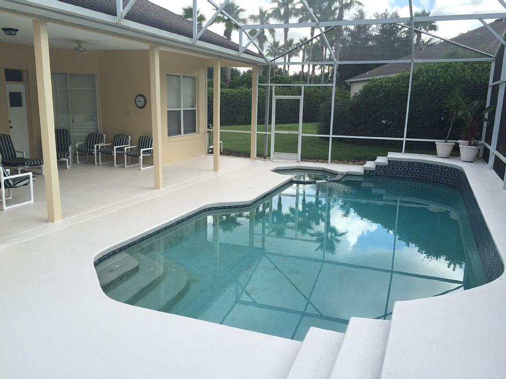1 Bed Short Term Rental House Hampton Lakes