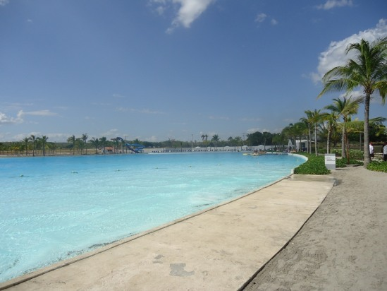 Condo in Playa Blanca Resort, 3 Bedroom Unit - Panama Vacation Condo