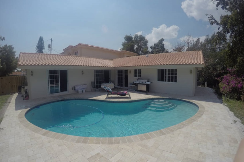 3 Bed Short Term Rental House Fort Lauderdale