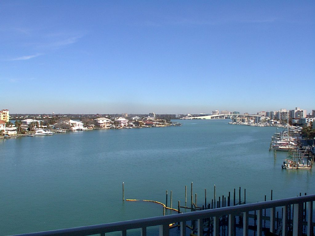 Harborview Grande 1824 Sq Ft 3BR 2 Bath - Clearwater Beach Vacation Condos