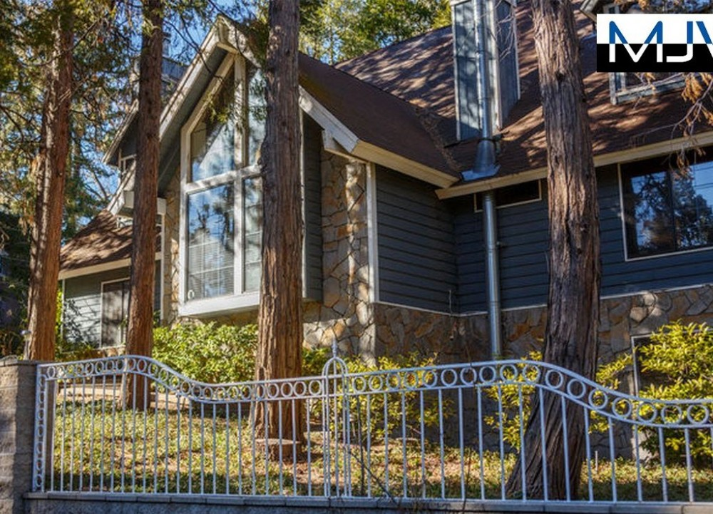 lake arrowhead vacation rental with
