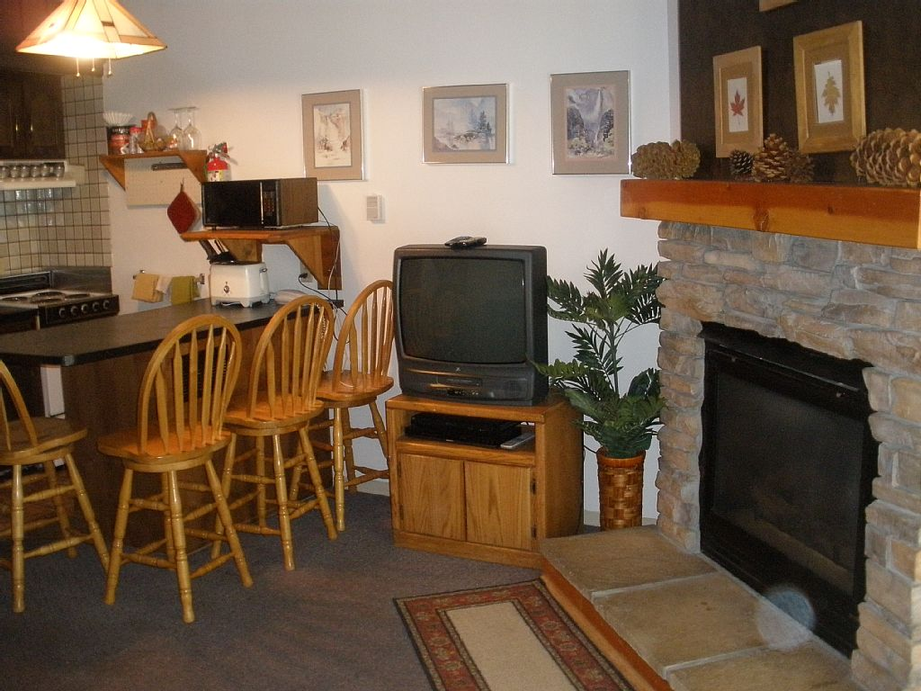 1 Bed Short Term Rental Condo yosemite national park