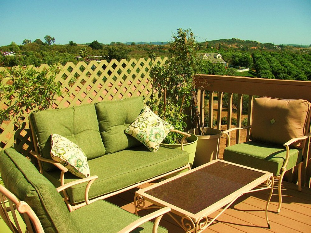 Valley Center vacation rental with