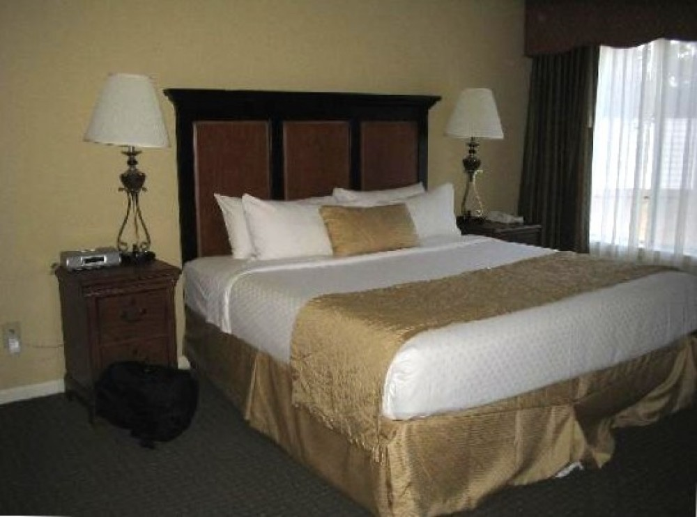 williamsburg vacation rental with