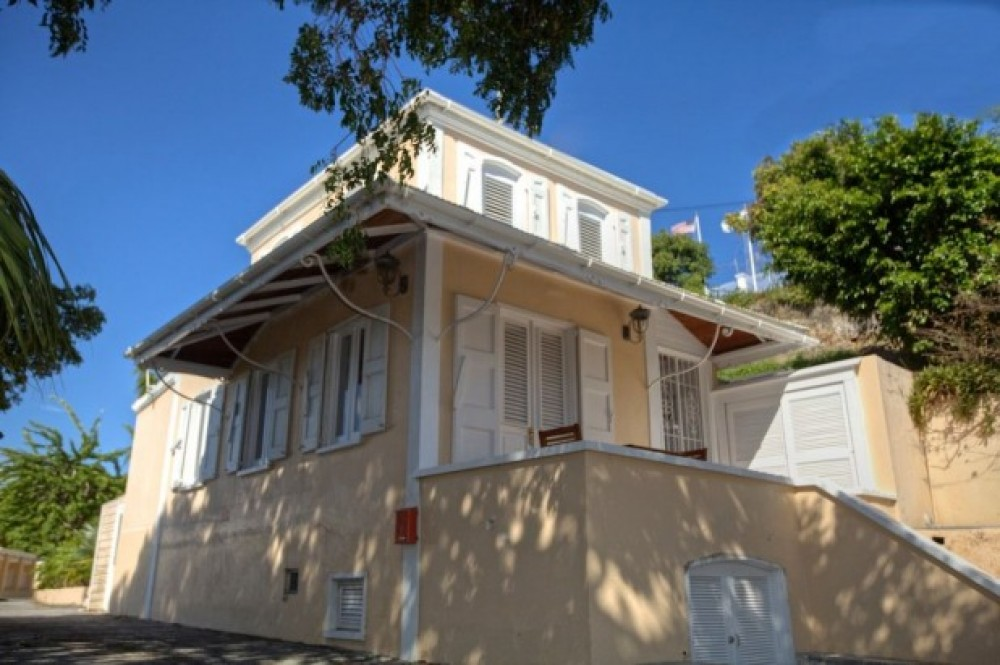 Charlotte Amalie vacation rental with