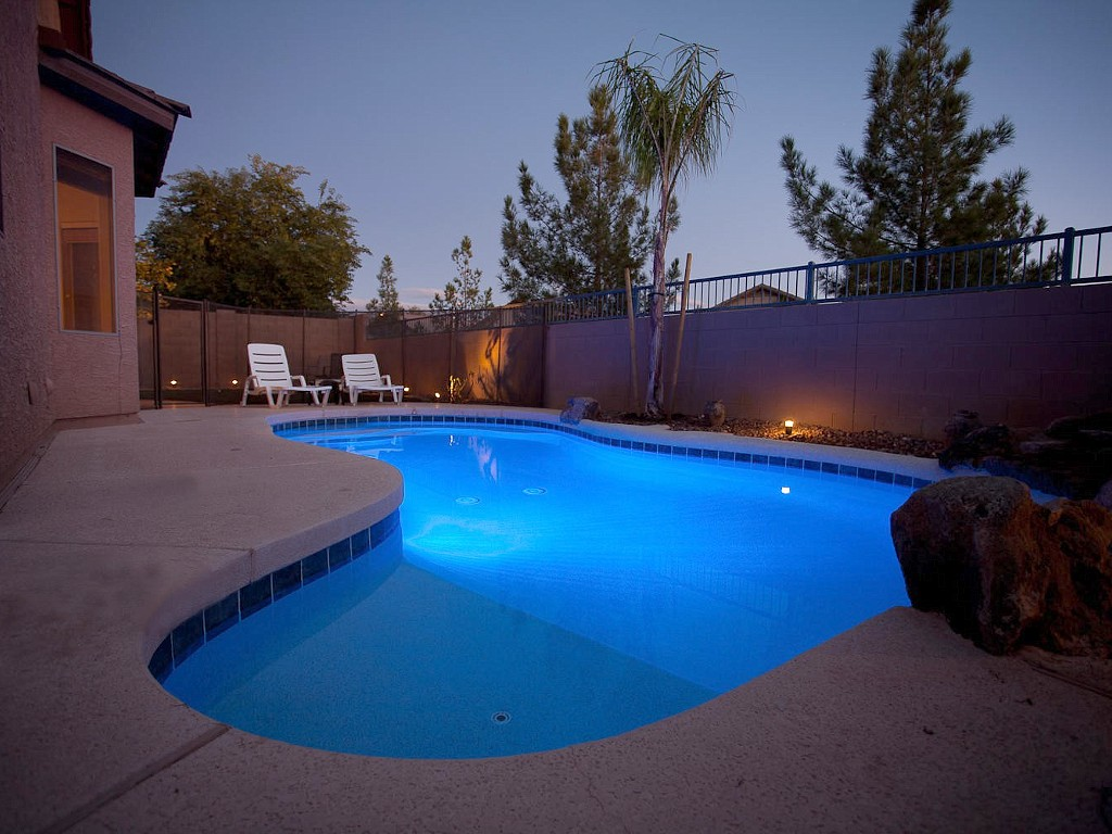 Single-Storey Spacious Home-Priv. --- spa --- pool heat must be pre-arrange