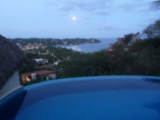 4 Bed Short Term Rental House Sayulita