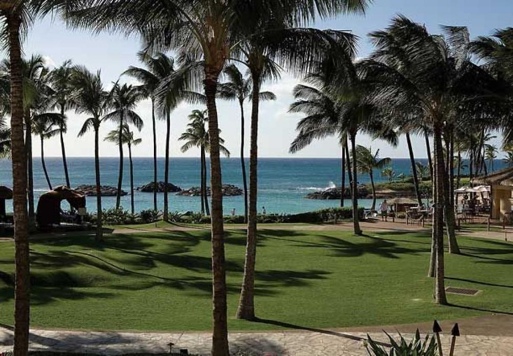 Kapolei vacation rental with Kapolei Apartment Breathtaking Seaview