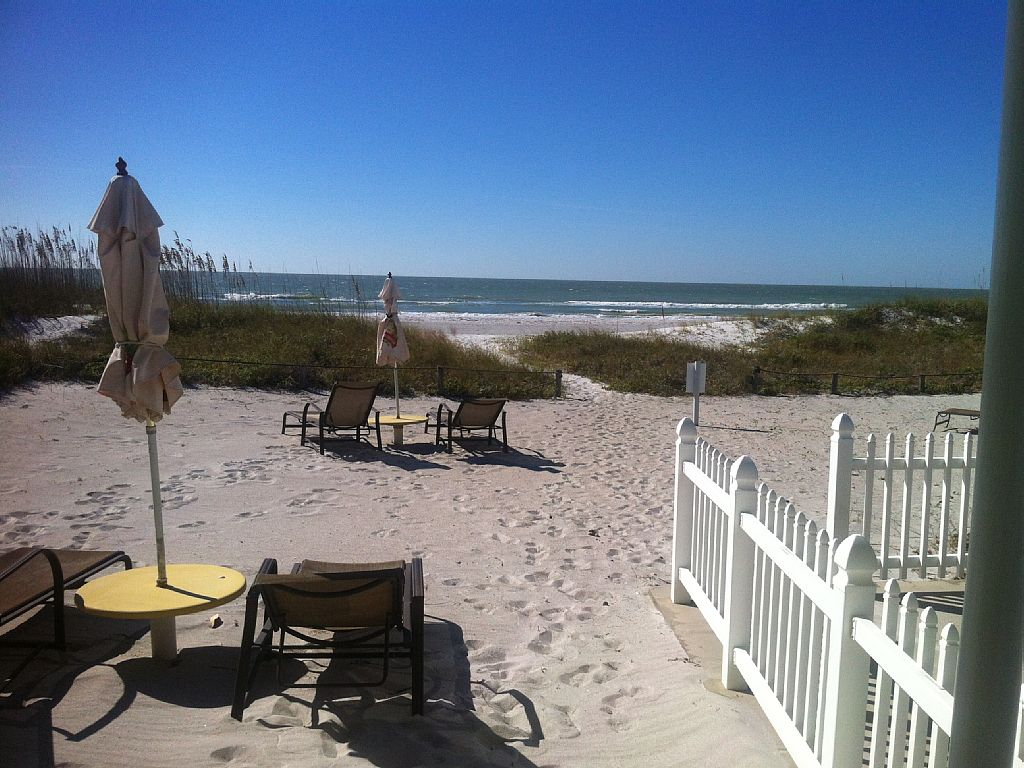 1 Bed Short Term Rental House indian shores