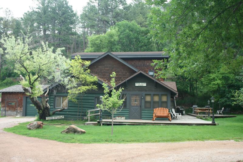 Deer Glen Lodge